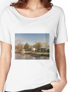 Tigre - Buenos Aires (Argentina) Women's Relaxed Fit T-Shirt
