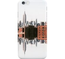 New York City Reflections iPhone Case/Skin