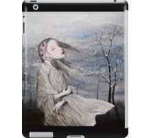 The Solstice Wind iPad Case/Skin