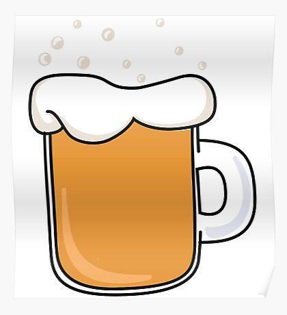 Beer? Poster