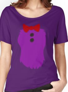 Bonnie Bunny Women's Relaxed Fit T-Shirt