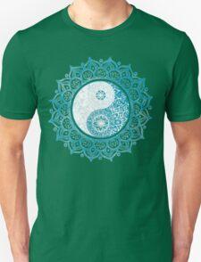 Yin & Yang Mandala T-Shirt