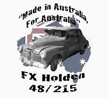 FX Holden 48/215 Unisex T-Shirt