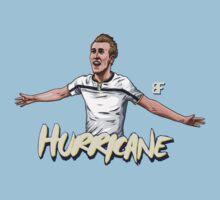 Hurricane Kids Tee
