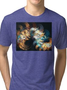 Chenille Tri-blend T-Shirt