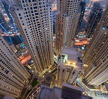 45th Floor by Sebastian Opitz