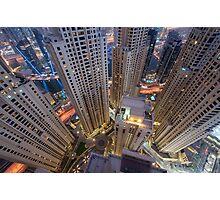45th Floor Photographic Print