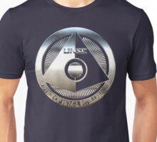 ONI - Halo Metallic Logo Unisex T-Shirt