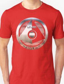 ONI - Halo Metallic Logo T-Shirt