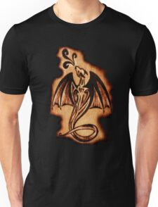 Dragon Flame Unisex T-Shirt