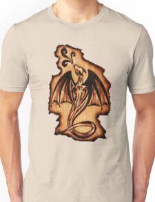 Dragon Flame Unisex T-Shirt