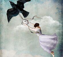 Stolen Time by ChristianSchloe