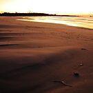 earth sky sea, redbill beach. eastcoast, tasmania by tim buckley | bodhiimages