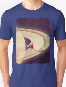 Saturn Child Unisex T-Shirt