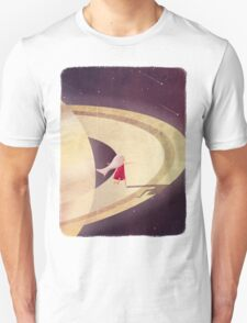 Saturn Child T-Shirt