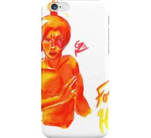 Zuko Avatar the Last Airbender iPhone Case/Skin