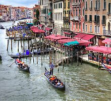 Venice ..where else 3 ...;-) by John44