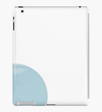 Wire Globe iPad Case/Skin