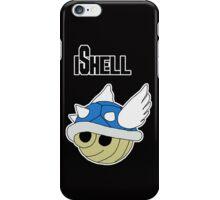 iShell iPhone Case/Skin