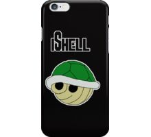 iShell iPhone Case/Skin