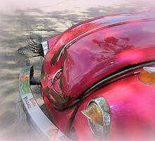 Comical Volkswagen by kkphoto1