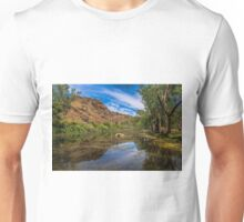 Peacefulness  Unisex T-Shirt