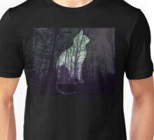 Familiar, Cat Unisex T-Shirt