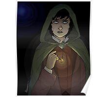 Frodo Baggins Poster