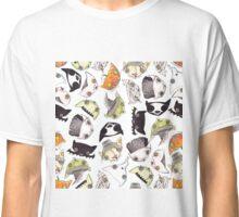 """Oro?"" Halloween Series Classic T-Shirt"