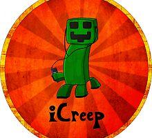 iCreep by Cyrup