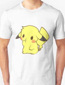 Fan art Pikachu T-Shirt