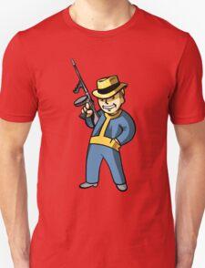 Fallout Gunner T-Shirt