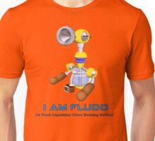 Fludd Unisex T-Shirt