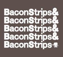 Bacon Strips | Unisex T-Shirt