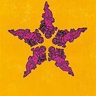 Cherub Star by wonder-webb