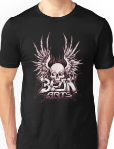 Beanarts Skull Angel Shirt Unisex T-Shirt
