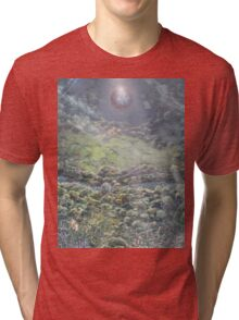 For showing signs and wonders Tri-blend T-Shirt