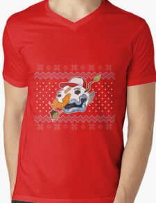 Ugly Snowman Ugly Christmas Sweater T-Shirt