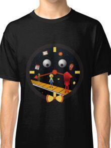 Don't Hug Me I'm On Time Classic T-Shirt