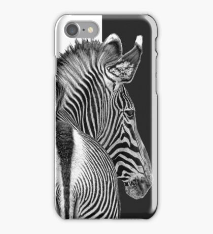 stripy iPhone Case/Skin