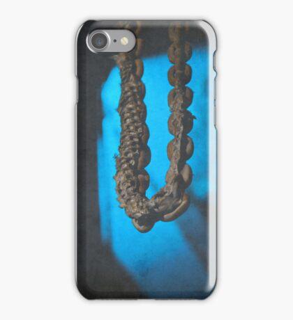 Hanging Around iPhone Case/Skin