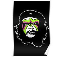 Ultimate Che Guevara Poster