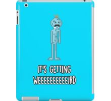 Mr. Meeseeks iPad Case/Skin
