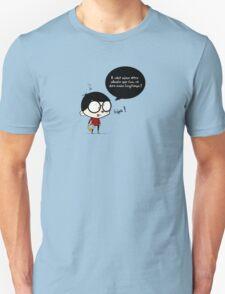 Saoule et con ! T-Shirt