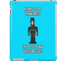 Abradolph Lincler iPad Case/Skin