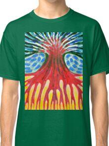 I Be Burning-Hot Classic T-Shirt