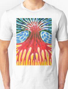 I Be Burning-Hot Unisex T-Shirt