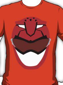 Red Buster T-Shirt