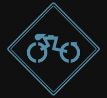 Grid Cyclists Only (B) by justinglen75