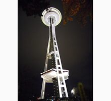 Space Needle at Night T-Shirt